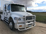 2007 Freightliner M2 Quad Cab  for sale $78,000