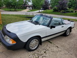 1991 Ford Mustang  for sale $8,900