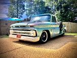 1964 Chevrolet C10 Pickup  for sale $13,900