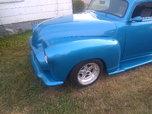 Beautiful 1950 Custom Chevy Truck-350 Chevy Engine
