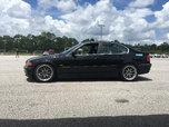BMW e46 328i Race Car  for sale $12,000