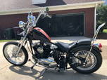 1975 Harley Davidson  for sale $12,000
