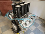 426 Hemi Engine Hilborn Inj.  for sale $13,950