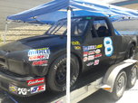 Irwindale Racetruck for Sale   for sale $12,500