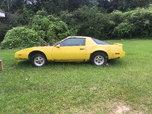1982 Firebird  for sale $2,000
