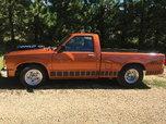 Chevy S-10 Street/Strip Truck