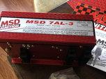 MSD 7AL-3 ignition  for sale $475