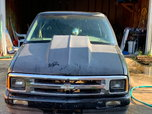 1995 S10 With turbo 350 trans with break  for sale $2,500