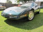 1996 LT 1 CORVETTE  for sale $8,900