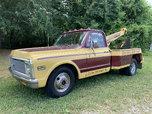 1972 Chevrolet C30 Pickup  for sale $7,000