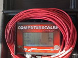 Longacre Accuset computer scales  for sale $750