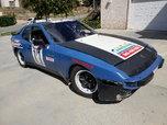1985 Porsche 944 Spec Race Car NASA SCCA racing Track Car  for sale $6,500