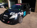 B-Spec Honda Fit  for sale $9,800
