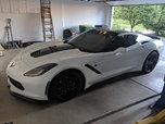 2017 Chevrolet Corvette  for sale $50,000