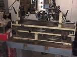 Cylinder Head & Seat Mill  for sale $4,500