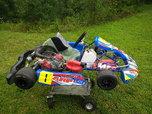 Top-Kart with Vortex Shifter engine  for sale $3,000