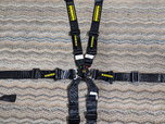 Schroth Belts  for sale $400