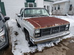 1986 GMC C1500  for sale $3,400