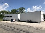 2000 S&S hauler  for sale $89,000