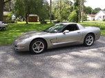 2000 Chevrolet Corvette  for sale $11,995