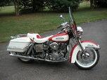 1966 Harley Davidson Electra glide FLH  for sale $12,000