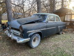 1952 Ford Customline  for sale $1,150
