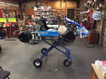 2008 KOSMIC TAG KART TOUCH AND GO ROAD RACE KART  for sale $2,000