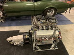 400 Turbo Lock up with Browell bell and Precision Shifter  for sale $12,000