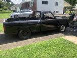 "For sale / trade. 1984 ford ranger v8 sbf 349"""