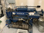Bend-Pak Pipe Bender Model 1502-BA  for sale $4,200