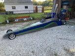 Spitzer Jr Dragster Roller  for sale $2,800