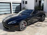 2011 Aston Martin V8 Vantage  for sale $80,000