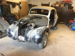1938 Chevrolet 5 Window  for sale $4,000
