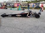 2008 Halfscale Jr.dragster  for sale $6,500
