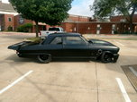 1965 Chevy II Nova  for sale $46,000