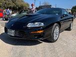 2001 Chevrolet Camaro  for sale $18,500