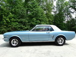1966 Ford Mustang  for sale $18,500