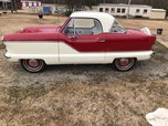1961 Metropolitan Nash  for sale $9,500