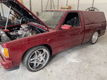 1989 Chevrolet S10  for sale $25,000