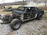 1983 Monte Carlo Dirt Street Stock  for sale $1,000
