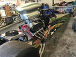 turnkey dragster  for sale $12,800
