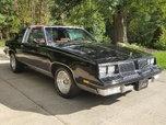 1983 Oldsmobile Cutlass Supreme  for sale $7,500