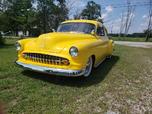 1949 Chevrolet Custom