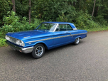 1964 Ford Fairlane  for sale $15,000