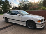 1998 BMW M3  for sale $16,250