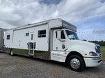 2004 Haulmark 40' Diesel Motorcoach  for sale $99,997