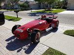 1963 Lotus Super Seven  for sale $15,500
