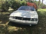 1989 Cadillac Allante  for sale $4,000