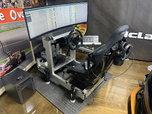 Next Gen VR Dbox Full Motion Platform  for sale $15,900