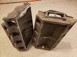 Hemi Blower manifolds  for sale $750